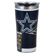 Tervis Tumbler, Stainless, NFL Dal Cowboys, 20 Ounce