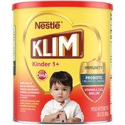KLIM NESTLE  KINDER 1+ Powdered Milk Beverage