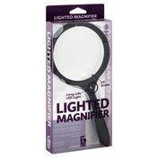 Great Point Light Magnifier, Lighted