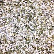 Split Green Mung Beans