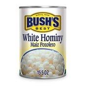Bush's Best White Hominy