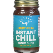 Goldthread Tonic Shot, Instant Chill