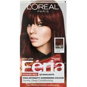 Feria Haircolour Gel, Intense Deep Auburn R48