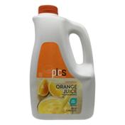 PICS Original Premium Orange Juice