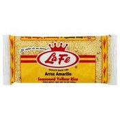 La Fe Rice, Seasoned Yellow