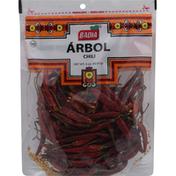 Badia Arbol Chili