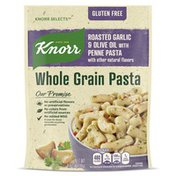 Knorr Whole Grain Pasta Roasted Garlic & Olive Oil