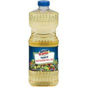 Special Value Vegetable Oil