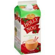 Kemps Holly Nog