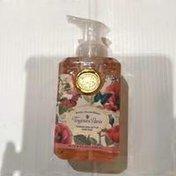 Michel Design Works Toujours Paris Foaming Shea Butter Hand Soap