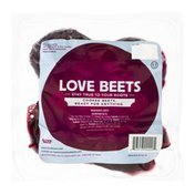 Love Beets Cooked Beets