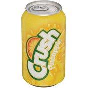 Crush Pineapple Soda