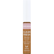 CoverGirl Concealer, Hydrating, Tan Rich 390