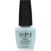 OPI Nail Polish, Gelato On My Mind, NL V33