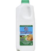 Model Dairy Buttermilk, Cultured, Lowfat, 1% Milkfat