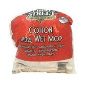 First Street #24 Cotton Mop Head