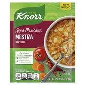 Knorr Sopa Mexicana/mexican Soup Mix Mestiza