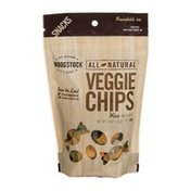 Woodstock Farms All Natural Veggie Chips