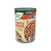Simply Nature Pinto Beans