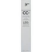 it CC+ Cream, Medium Tan, SPF 50+