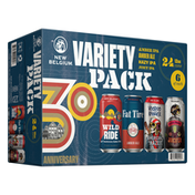 Variety Pack 24 Cans