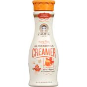 Califia Farms Almond Creamer Maple Caramel