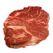 Boneless Kosher Beef Chuck Eye Roast