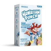 Hawaiian Punch White Water Wave Flavored Juice Drink