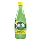 PERRIER Pineapple Sparkling Water