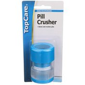 Top Care Pill Crusher With Storage