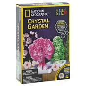 National Geographic Toy, Crystal Garden