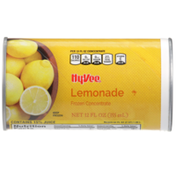 Hy-Vee Lemonade Frozen Concentrate
