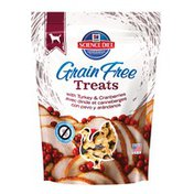 Hill's Science Diet Grain Free With Turkey & Cranberries Biscuits Dog Treats