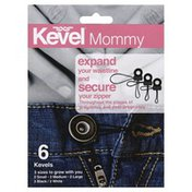 Kevel Mommy, 6 Pack, Envelope
