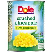 Dole Pineapple in 100% Pineapple Juice