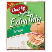 Buddig Original Extra Thin Turkey