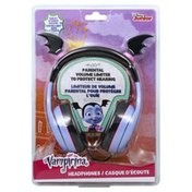 E Kids Toy, Headphones, Vampirina