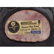 Hatfield Ham Steak, Original, Uncured