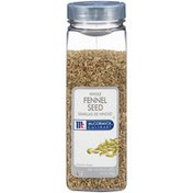 McCormick® Culinary Whole Fennel Seed