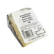 Stanard Market Pecorino Ginepro Cheese