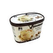 Food Lion Ice Cream, Butter Pecan