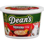 Dean's Spicy Thai Chilli Sriracha Dip