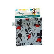Bumkins Disney Mickey Mouse Sandwich & Snack Bag