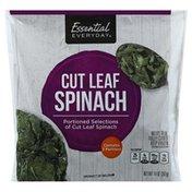 Essential Everyday Spinach, Cut Leaf