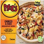 Kellogg's Chorizo & Eggs Frozen Breakfast