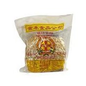 GW Small Thin Egg Noodle