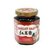 Bull-Head Shallot Sauce