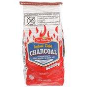 Our Family Instant Light Charcoal Briquettes
