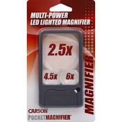 Carson Pocket Magnifier