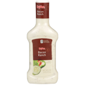 Hy-Vee Bacon Ranch Salad Dressing